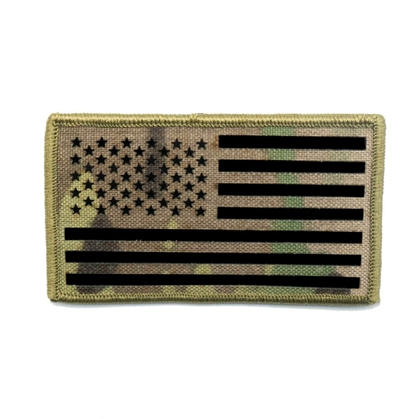 RE Factor Tactical now offers custom IR hybrid field patches
