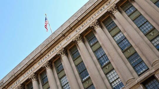 The U.S. Department of Agriculture prioritized the development of business centers across the agency, but not a means of measuring their success. (Art Wager/Getty Images)