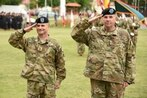 US Army Europe is getting a new commander from 25th ID
