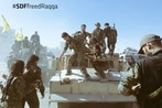 US-backed Syrian forces liberate Raqqa