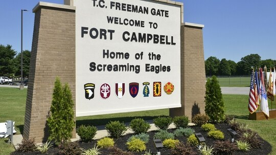 Auditors visited military treatment facilities at six installations, including Fort Campbell. (Sam Shore/Army)