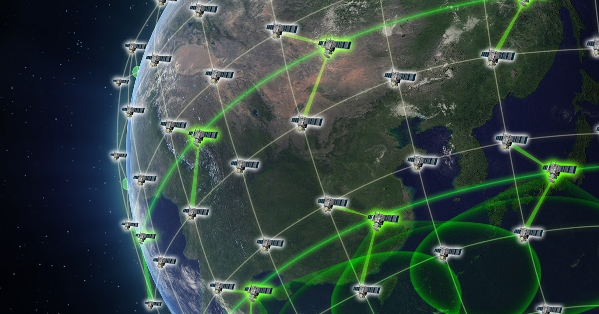 DARPA set to launch first Blackjack satellite later this year