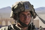 Lawyers claim anti-malarial drug to blame for soldier who killed 16 in Afghanistan massacre