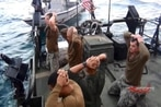 Experts: Iran's arrest of U.S. sailors broke international law