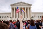 Advocates: Gay military couples to see more barriers fall