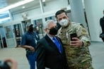 US military may sidestep big budget cuts backed by progressives