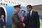 Dunford, Pompeo pressure Pakistan on militant support