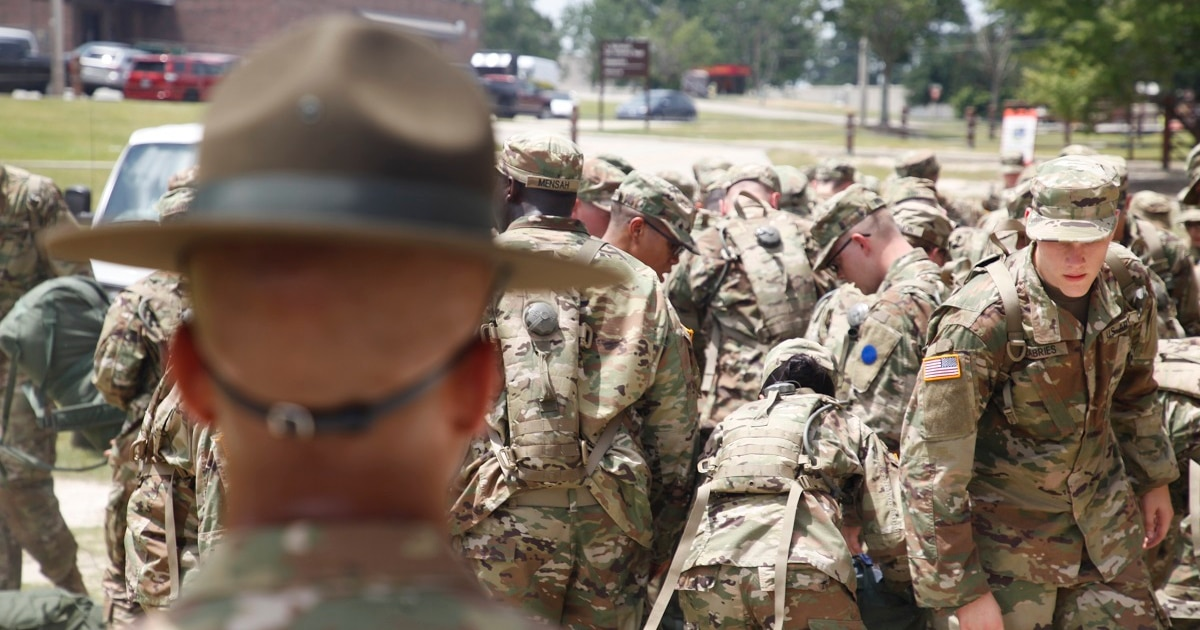 Land Nav Iron Sights And More Discipline Big Changes Are Coming To