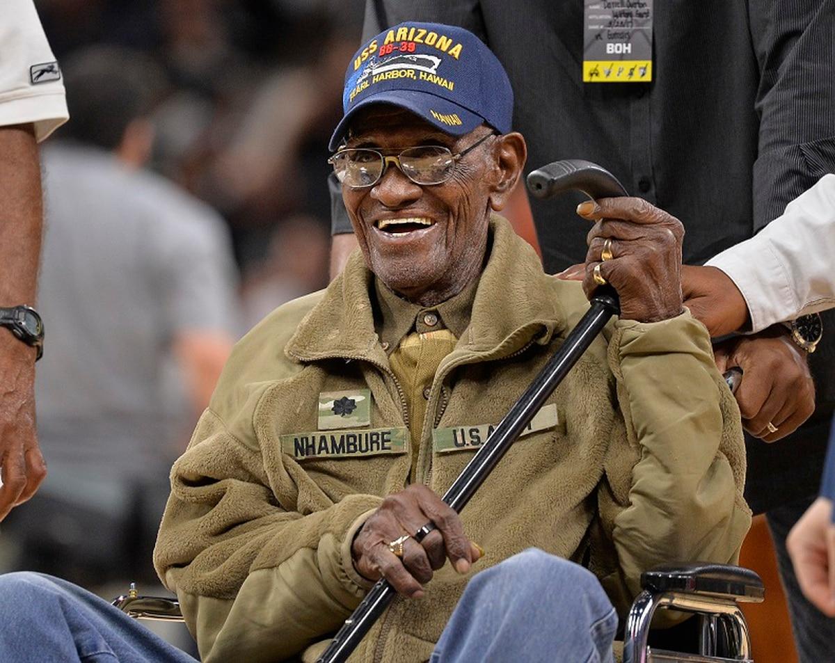nation s oldest world war ii vet dies at age 112