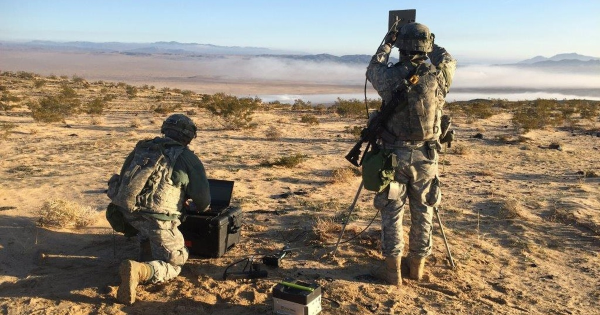 Army Releases New Cyber Ew Field Manual