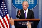 Mattis to Spicer: 'I've killed people for a living. If you call me again, I'm going to f--king send you to Afghanistan'