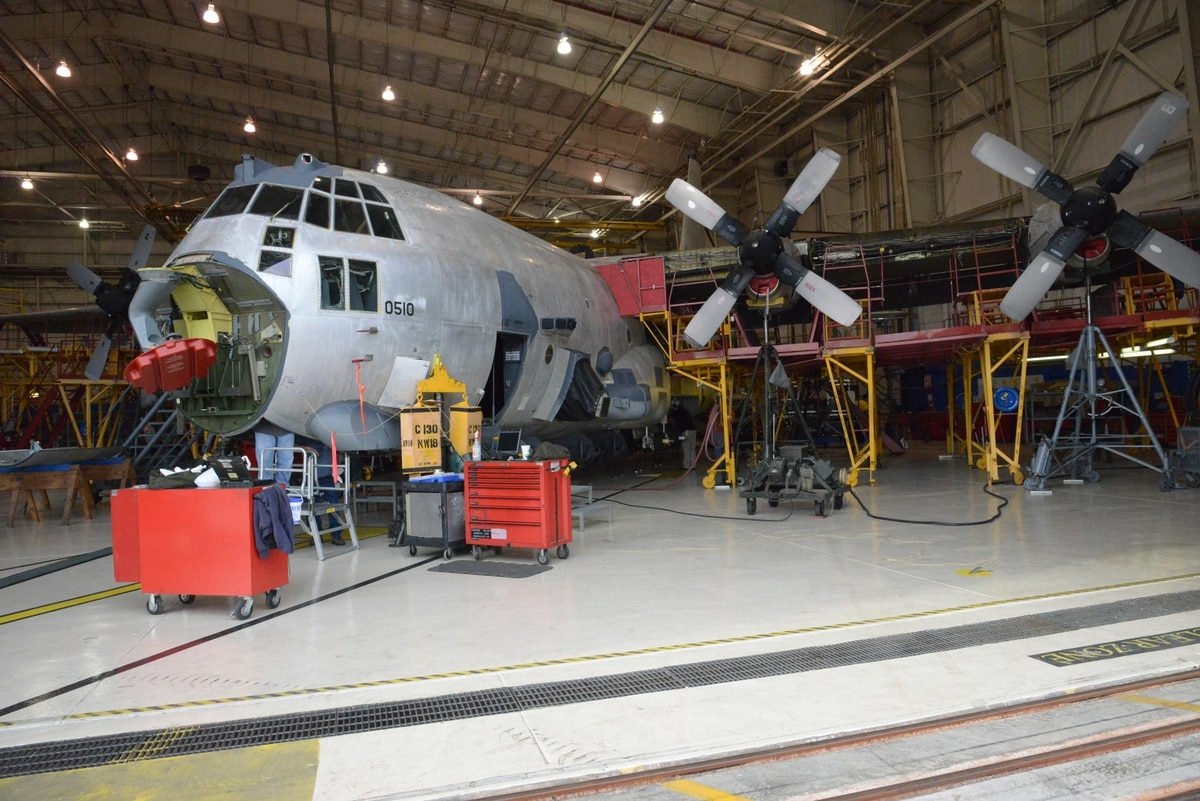 Poor maintenance contributed to a devastating C-130 crash  Here's