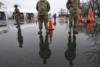 1,500 Guardsmen activated in 18 states, Army Corps of Engineers might be tapped, SECDEF says