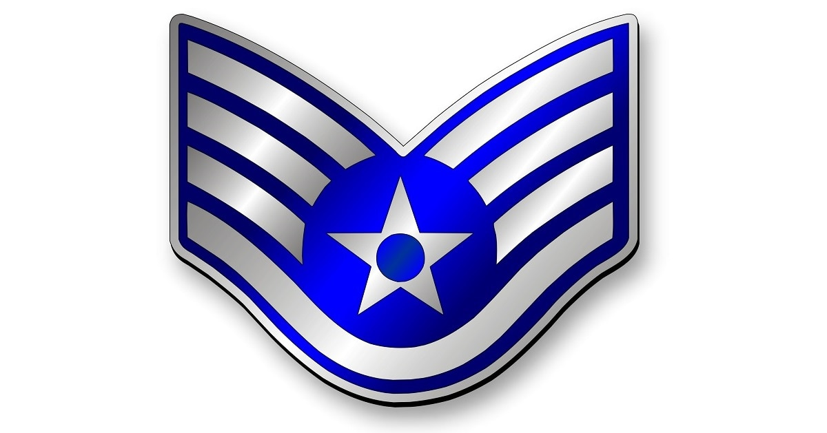 Air Force Promotion List 2020.Here Are The Airmen Who Just Made Staff Sergeant