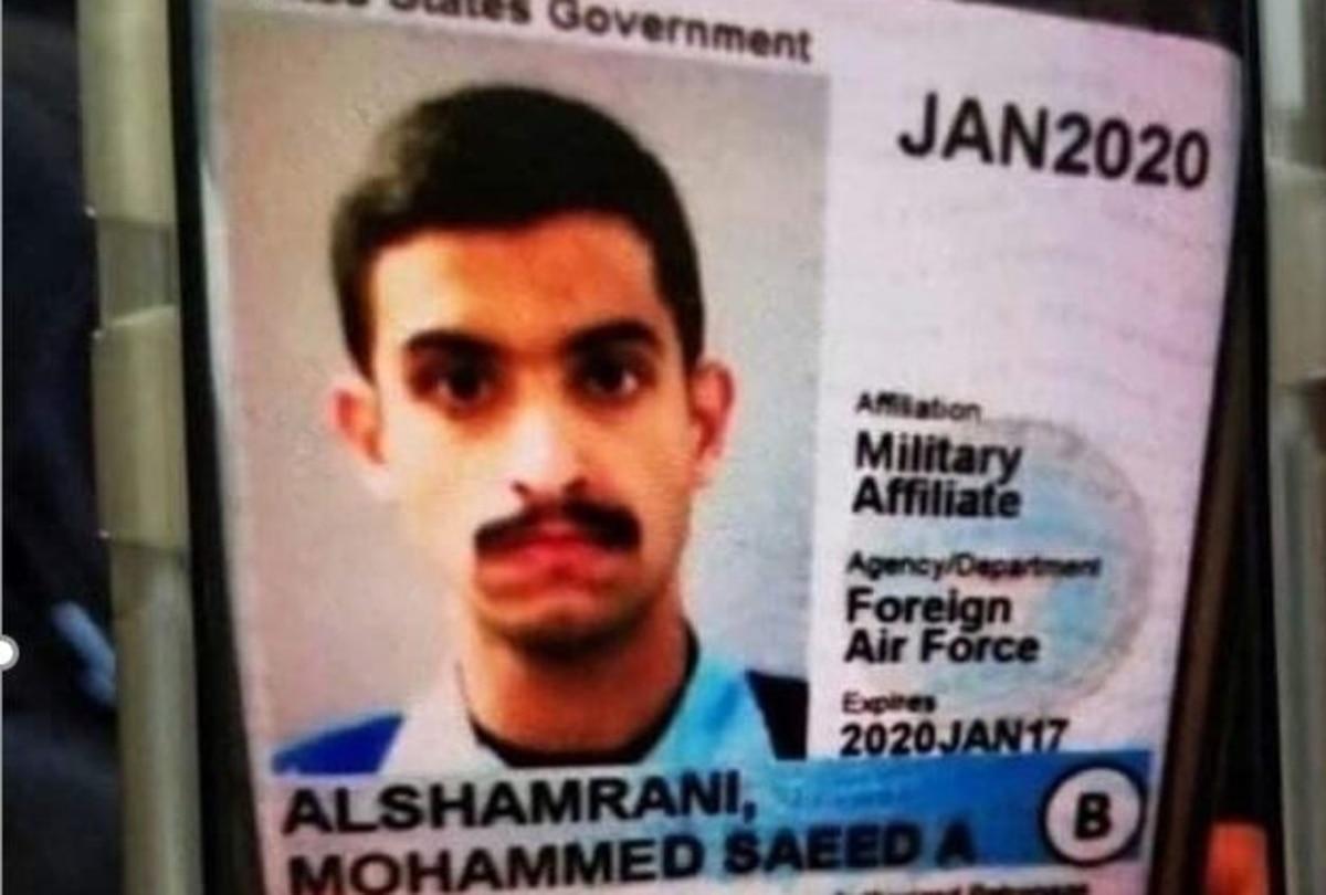 Image result for Mohammed Saeed Alshamrani,