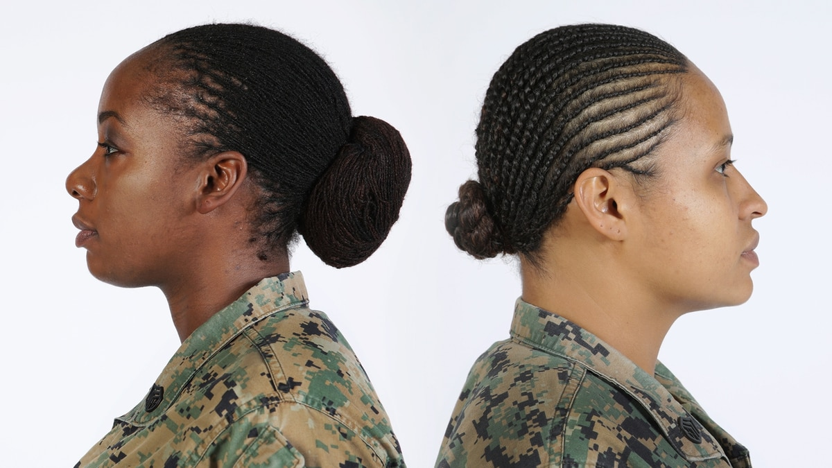 Soldiers Cheer Armys Decision To Authorize Dreadlocks In Uniform