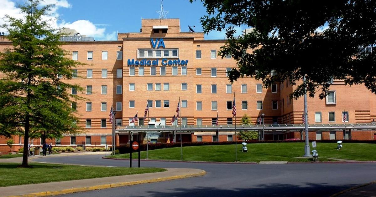 Federal grand jury receiving evidence in suspected murder of veteran patients at West Virginia VA hospital