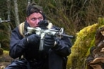 Navy SEAL who wrote controversial bin Laden book is advising on new CBS show<br>