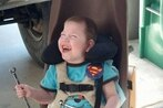 Terminally ill 8-year-old boy to become Honorary Marine