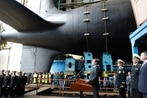 Russia adds 'Kazan' to its nuclear attack submarine fleet