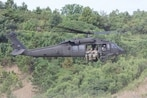 The Army hopes this Black Hawk upgrade will help counter incoming missiles