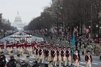 Trump's military parade estimated to cost $80 million more than previously estimated