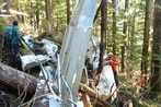 Investigators close case in fatal Alaska plane crash mystery