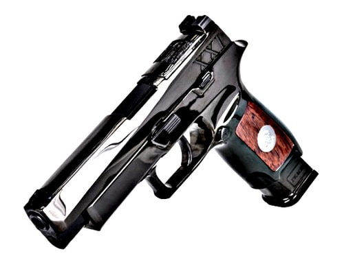 M17 Tomb of the Unknown Soldier Pistols