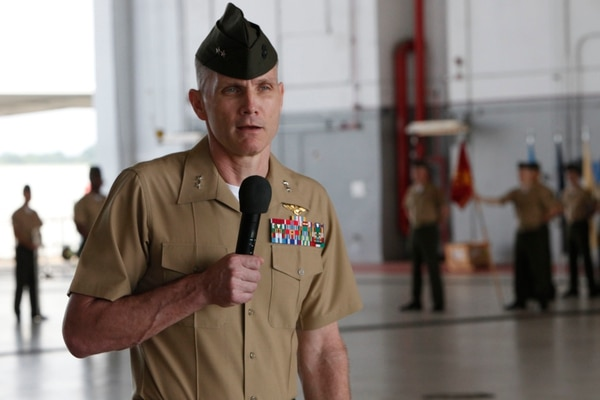 These 3 Marine generals have been nominated to pick up a ...