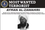 Al-Qaida: Pakistan detained wife of chief Zawahiri